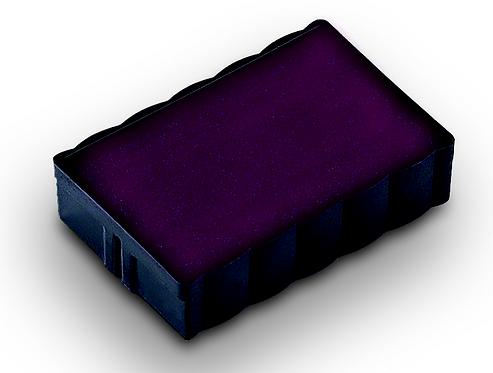 Austauschkissen 6/50 Violett