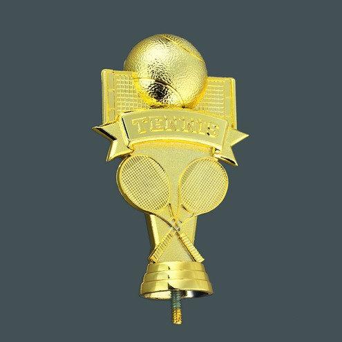 Tennisschläger Gold 138mm