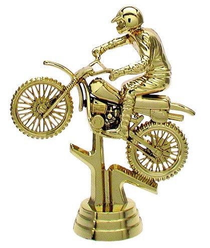 Motorrad Gold 114mm