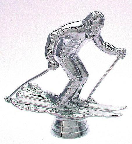 Abfahrt Silber 117mm