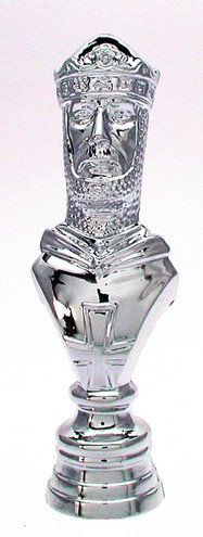Schach Silber 148mm