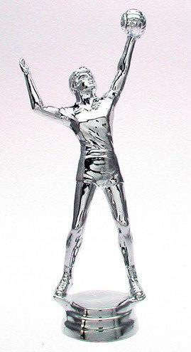 Volleyball Herren Silber 156mm