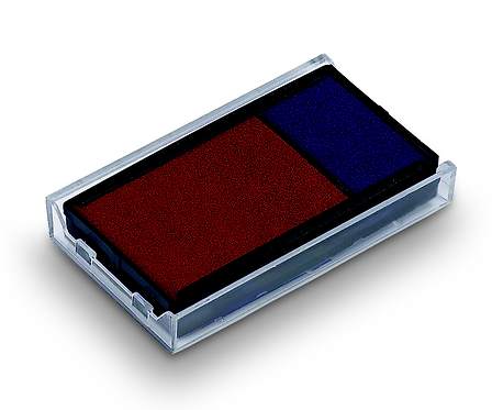 Austauschkissen 6/4912 2 farbig