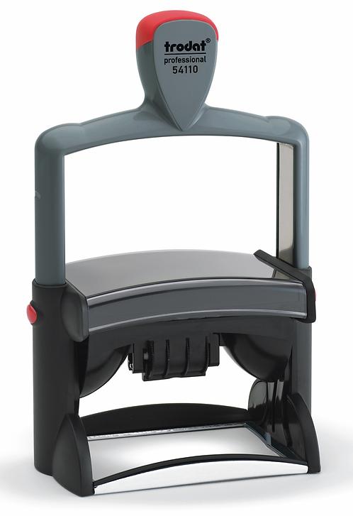 Trodat Professional MCI 54110 85x55mm / 4mm