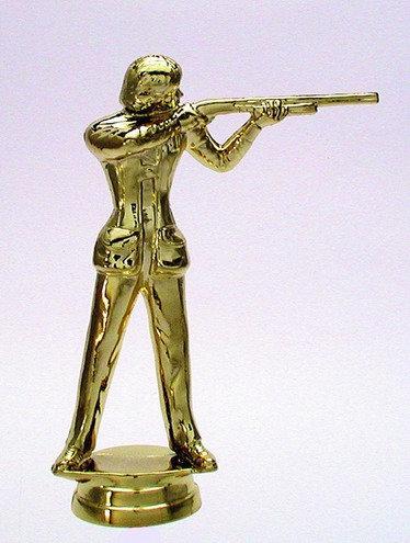 Schützen Damen Gold 128mm