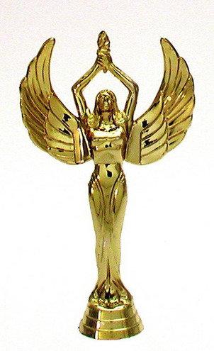 Siegesgöttin Gold 98mm