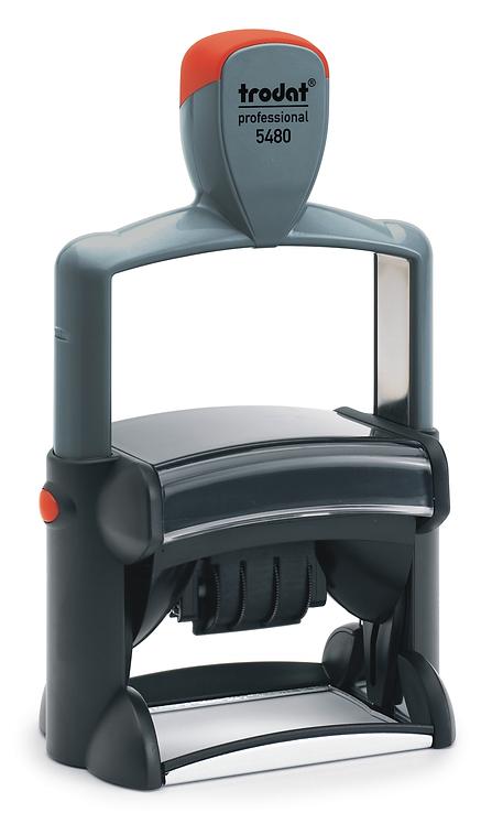 Trodat Professional MCI 5480 68x47mm / 4mm