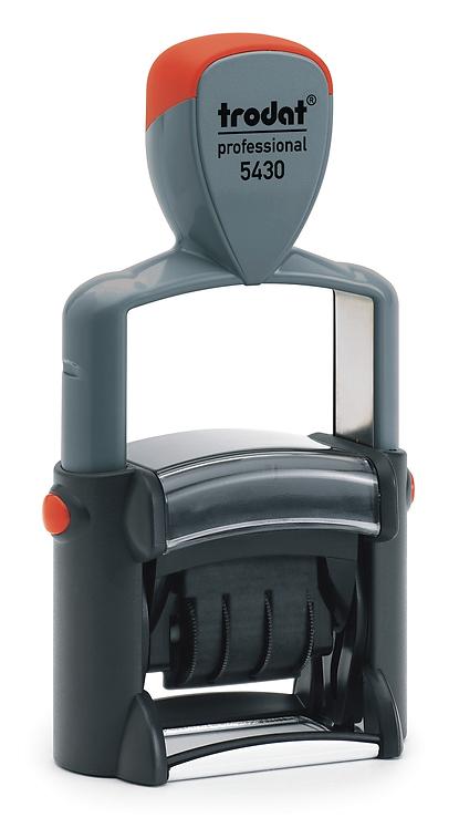 Trodat Professional MCI 5430 41x24mm / 4mm