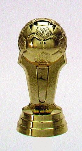 Fussball Gold 77mm