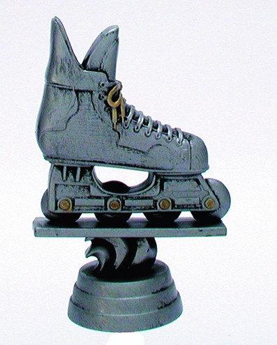 Inline Skates Resin 96mm
