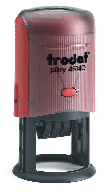 Trodat Printy MCI 46140 Rot  40mm / 3mm