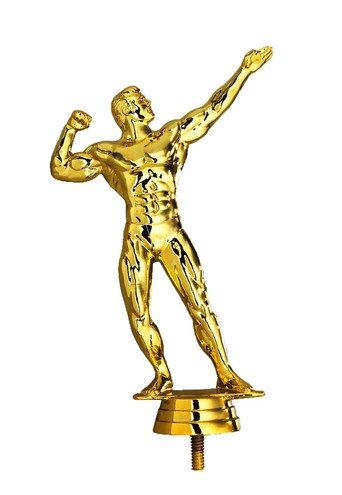 Bodybuilder Gold