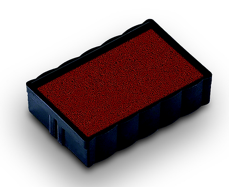 Austauschkissen 6/53 Rot