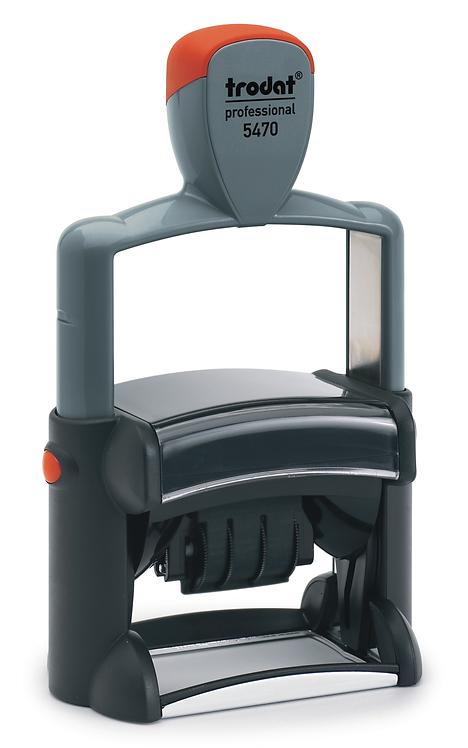 Trodat Professional MCI 5470 60x40mm / 4mm