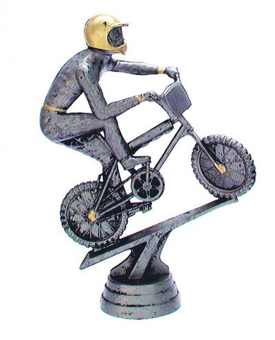 Radsport Resin 123mm