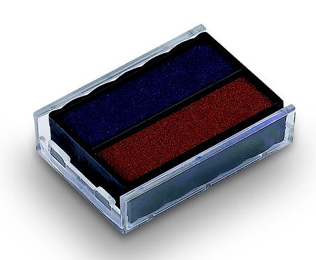 Austauschkissen 6/4850 2 farbig