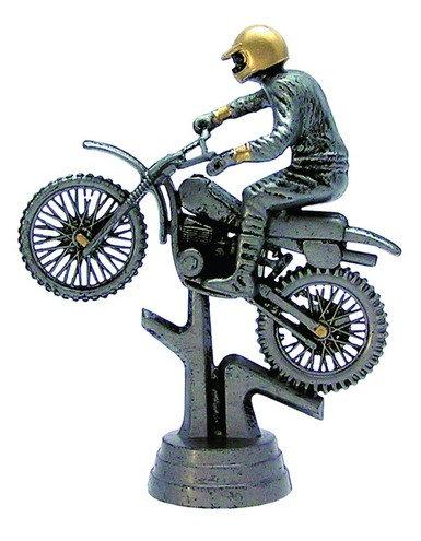 Motorrad Resin 114mm
