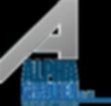 Logo (Alpha Gravuren) Original Farben Gm