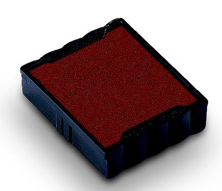 Austauschkissen 6/4908 Rot