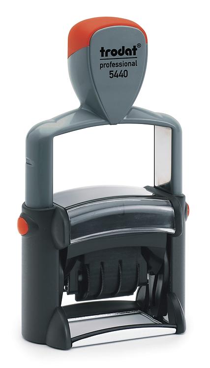 Trodat Professional 5440/L 2F 49x28mm / 4mm