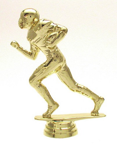 American Football  Gold