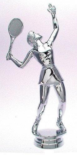 Tennis Damen Silber 209mm