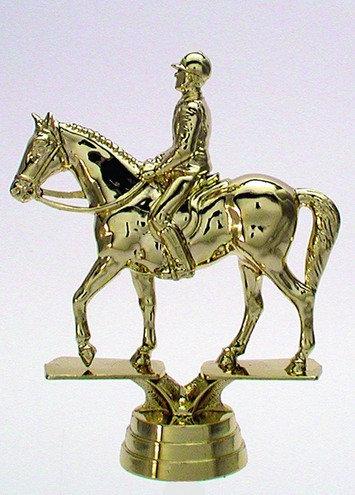 Dressurreiten Gold 114mm