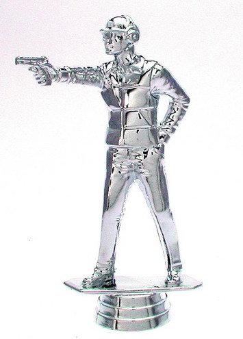 Schützen Silber 142mm