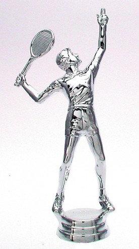Tennis Herren Silber 155mm-216mm