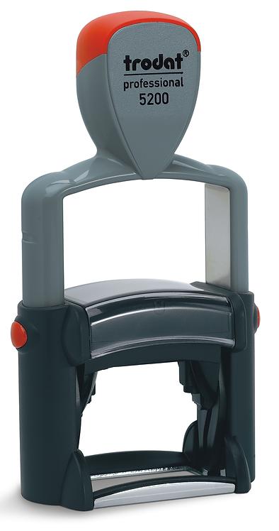 Trodat Professional MCI 5200 41x24mm