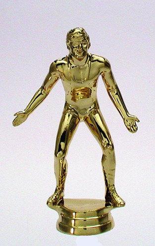 Ringen Gold 119mm