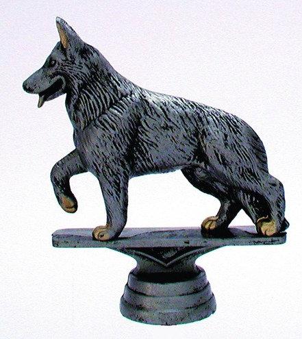 Schäferhund Resin 107mm