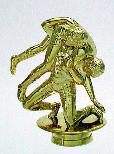 Ringen Gold 110mm