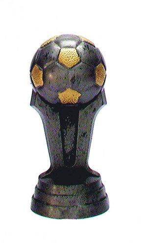 Fussball Resin 77mm