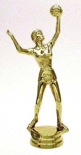 Volleyball Damen Gold 149mm