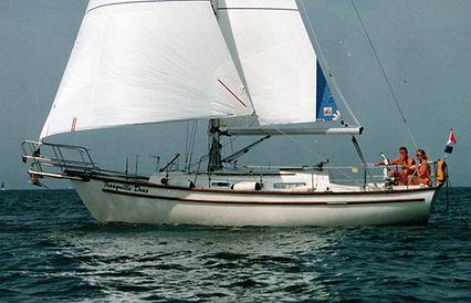 Sail UK | jachtmakelaar
