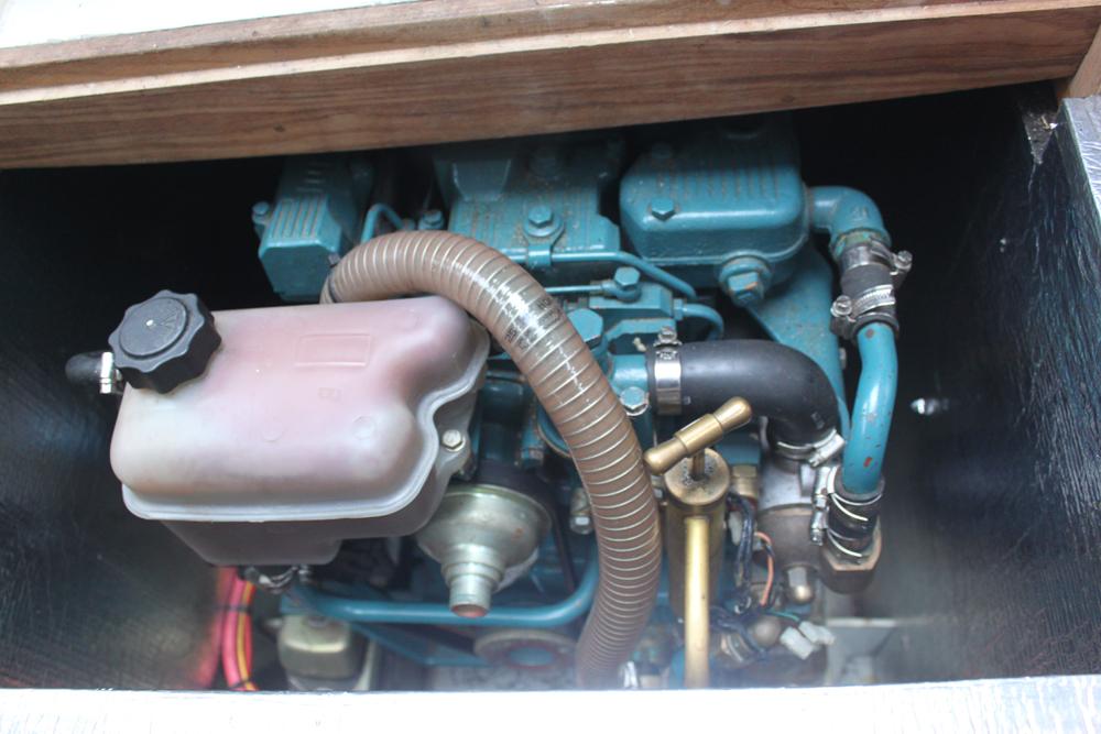 28 Engine