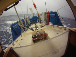 looking aft at sea 2