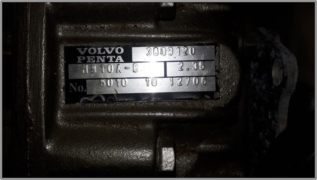 gearbox label
