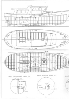 Spantenplan 2 JL21