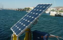 90w solar