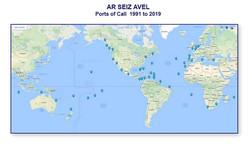 ASA map 2