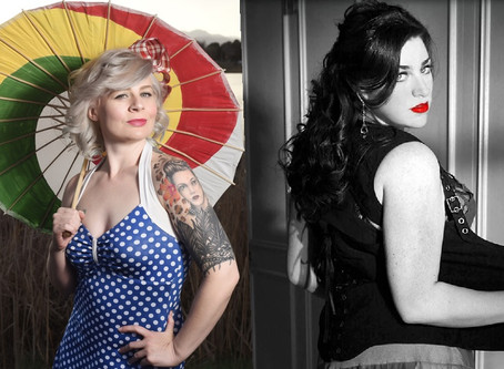 The Who's Who of WhedonCon's Burlesque
