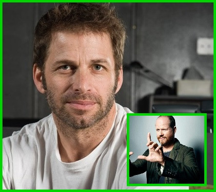 Snyder Whedon