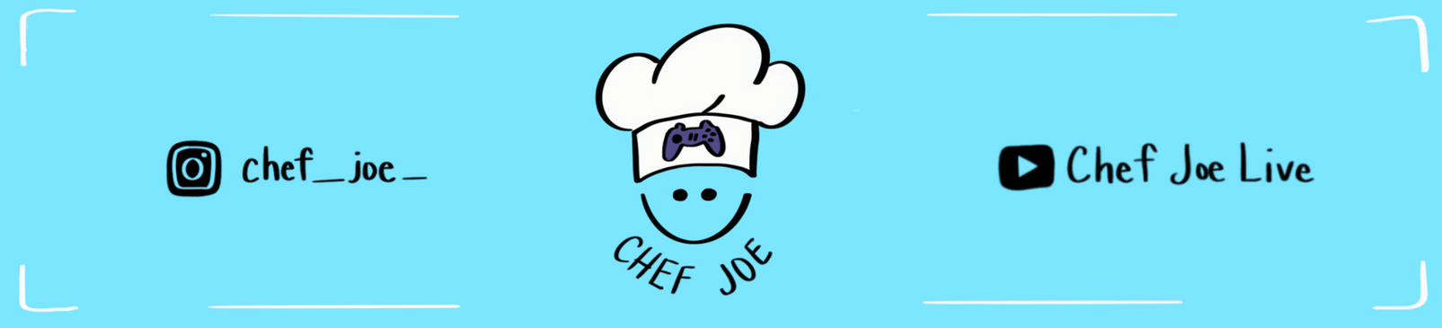 Chef Joe_Logo banner
