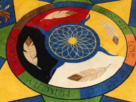 Sermon from Archbishop Fred Hiltz for National Indigenous Day of Prayer 2020