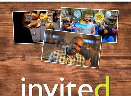 Invited: A video series exploring genuine Christian invitation