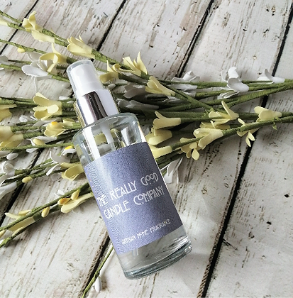 Fragranced Room & Linen  Mist