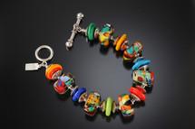 B507 Picasso Bracelet