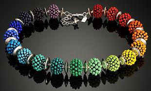 N026 Rainbow Big Dot Necklace.jpg